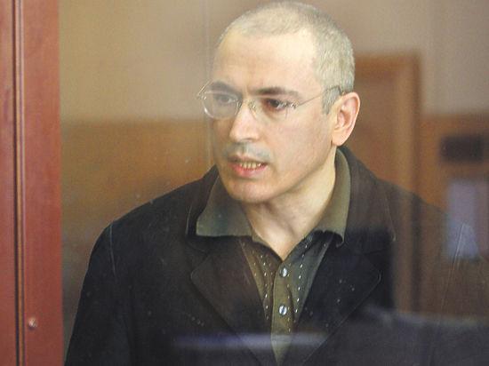 Как Ходорковский и другие известные арестанты занимались спортом в тюрьме