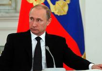 Российские банки саботируют курс на импортозамещение и не слушаются президента, рассказали Владимиру Путину участники президиума Госсовета, состоявшегося 25 ноября в Нижнем Тагиле
