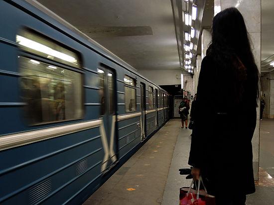 В московском метро подсчитали забытые пассажирами вещи