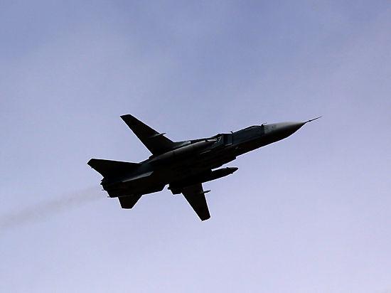 Инструкция для героя: как штурману Су-24 удалось спастись в Сирии
