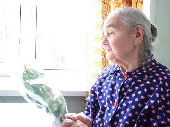 Довольны ли вологжане жизнью после выхода на пенсию
