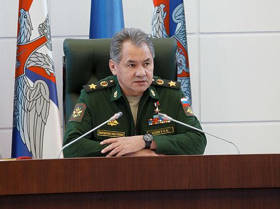 Шойгу: летчик Су-24 спасен и доставлен на базу