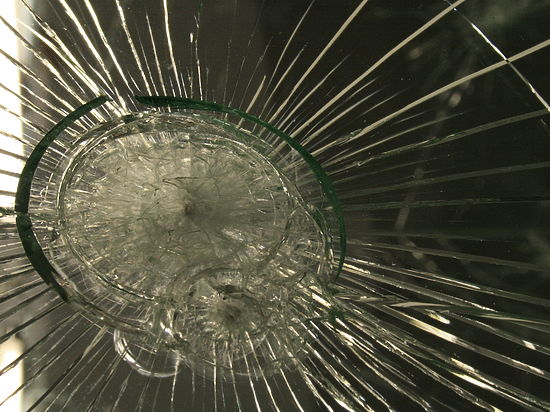 Здание посольства Турции в Москве было атаковано хулиганами
