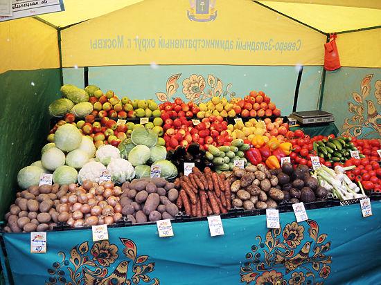 Заменят ли турецкие помидоры иранскими на наших прилавках