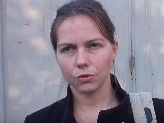 Сестра Надежды Савченко обидела чеченский суд
