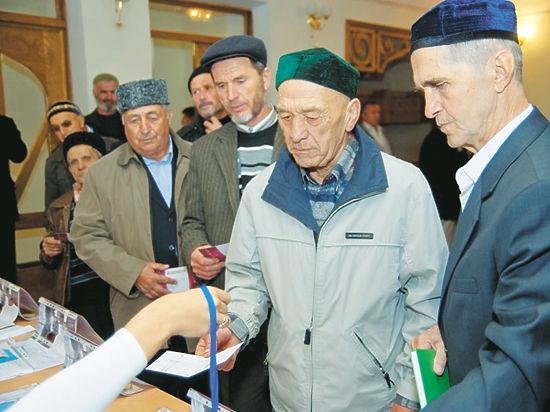 «Чем хуже в Крыму, тем лучше для лидеров меджлиса  в Киеве»