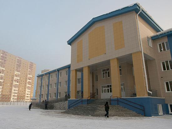 Общественность приняла участие в приёмке нового учебного заведения