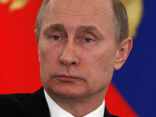 Путин: власти Украины издеваются над крымчанами, пользуясь блэкаутом