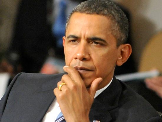 Обама попросил Эрдогана не сбивать самолеты и помириться с Россией