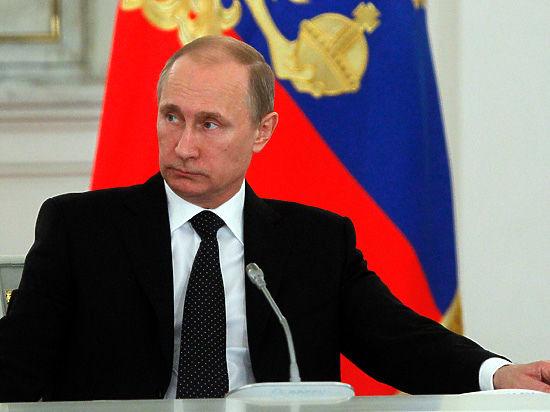 Банки не слушаются Путина