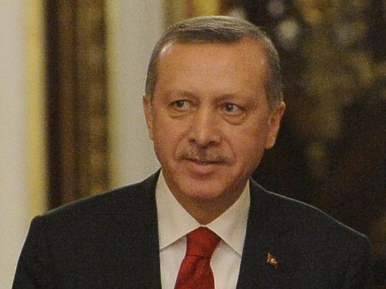 Эрдоган: Турция не знала, чей самолет сбивает, не раздувайте инцидент