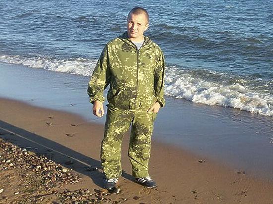 Погибший в Сирии морпех Позынич мечтал переехать в Крым