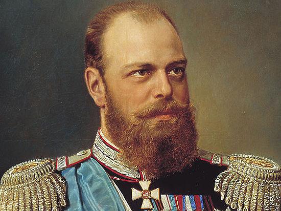 Кражу дневников Александра III из архива обнаружили 10 лет назад