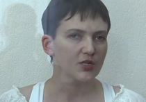 В Донецком городском суде Ростовской области в четверг продолжили  опрос  экспертов по делу украинской летчицы Надежды Савченко, обвиняемой в пособничестве в убийстве российских тележурналистов летом прошлого года