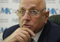 Директор НИИ скорой помощи им. Н.В.Склифосовского, профессор Анзор ХУБУТИЯ: «Спасать людей — наш конек»