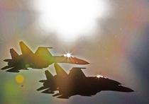 Российские морские пехотинцы с боем прорывались к месту крушения бомбардировщика Су-24, огневую поддержку им оказывал сирийский спецназ