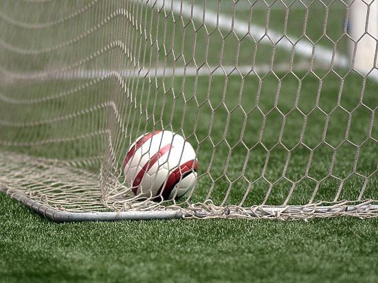 Изящный футбол в Москве