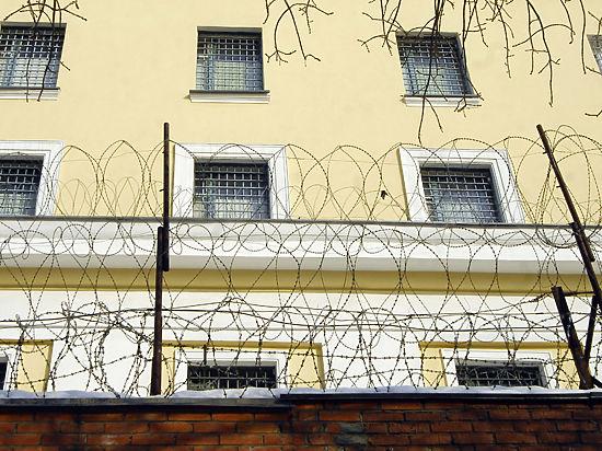 Получивший УДО Витишко объявил голодовку: его не выпускают из колонии