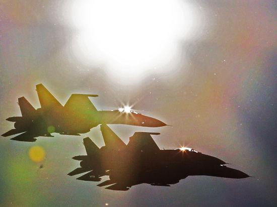 Стали известны подробности спасения штурмана сбитого Су-24