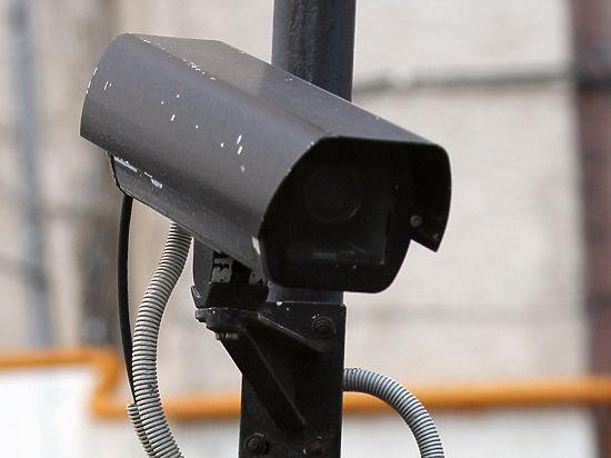Камеры, фиксирующие поворот не из своей полосы, появятся в Зеленограде
