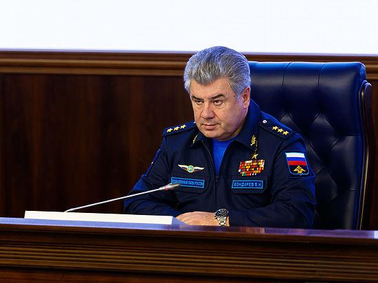 Главком ВКС России раскрыл все детали атаки на Су-24