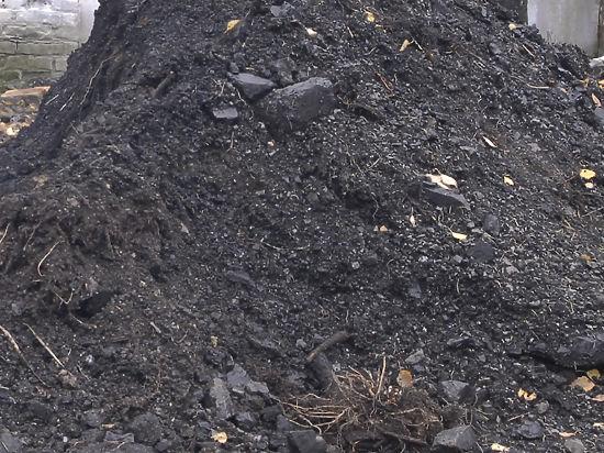 Уголь на исходе: украинцы рискуют замерзнуть грядущей зимой