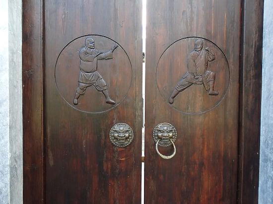В Тульской области откроется филиал Шаолиньского монастыря