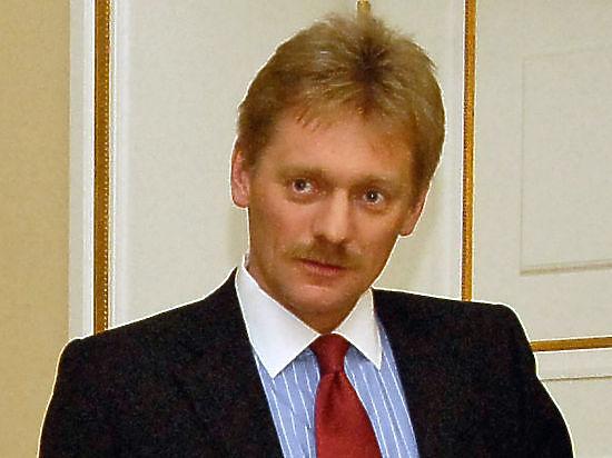 В Кремле опасаются утечек информации