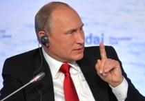 Президент России Владимир Путин ввел ряд жестких мер в отношении Турции на фоне разрастающегося политического кризиса, вызванного гибелью самолета Су-24 в Сирии, который был сбит турецкими ВВС