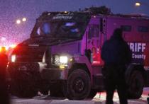 Полиция США установила имя стрелка, который устроил бойню возле центра планирования семьи в городе Колорадо-Спрингс