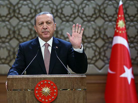 Эрдоган рассказал о шансе восстановить отношения с Россией