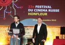 Во французском городке Онфлёр завершился 23-й Фестиваль российского кино