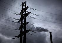В воскресенье Крым отметил неделю без украинского электричества