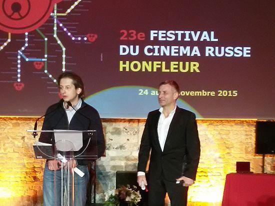 На фестивале российского кино в Нормандии полюбили тайгу и селедку под шубой