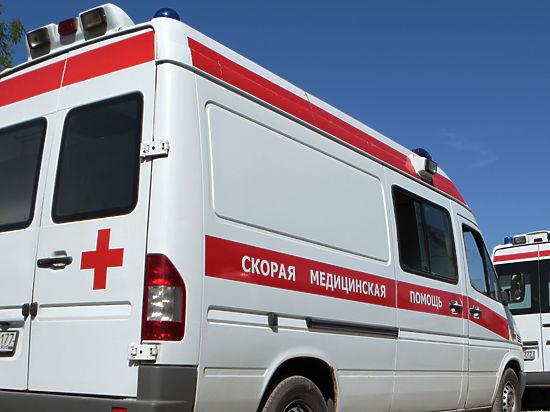 Конфликт двух школ на юге Москвы привел к массовому побоищу