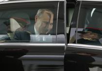 Владимир Путин проигнорировал просьбу Эрдогана о встрече, которую турецкий президент рассчитывал провести на полях климатического саммита, открывшегося 30 ноября в Париже