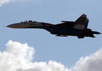Действующие в небе Сирии российские Су-34 оснащены ракетами «воздух-воздух»