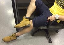 Ученые из английского Кигс-колледжа в ходе экспериментов и опытов выяснили специфическую взаимосвязь между умственными способностями и силой человеческих ног