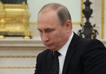 На пресс-конференции в Париже Владимир Путин рассказал, почему турки сбили российский бомбардировщик: они хотели обеспечить безопасную доставку контрабандной нефти с территории, контролируемой ИГИЛ (запрещено в России) в Турцию