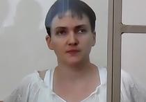 Очередное судебное заседание по делу Савченко в понедельник проходило в нервных условиях