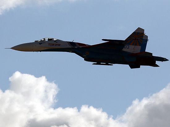 Могут ли российские Су-34 в Сирии ударить по турецким истребителям