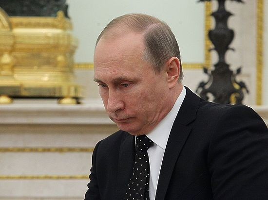 Путин понял, зачем сбили Су-24, и пожалел Турцию