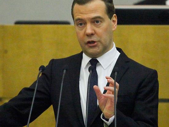 По словам премьера, санкции не направлены против обычных граждан