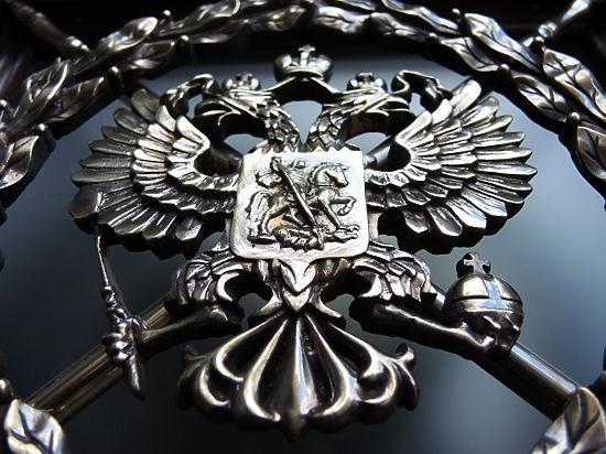 Генпрокуратуру РФ просят запретить турецких «Серых волков»