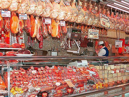 Турецкие продукты вскоре могут полностью исчезнуть с российских прилавков