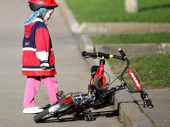 Минобрнауки планирует ввести в школах урок езды на велосидепе