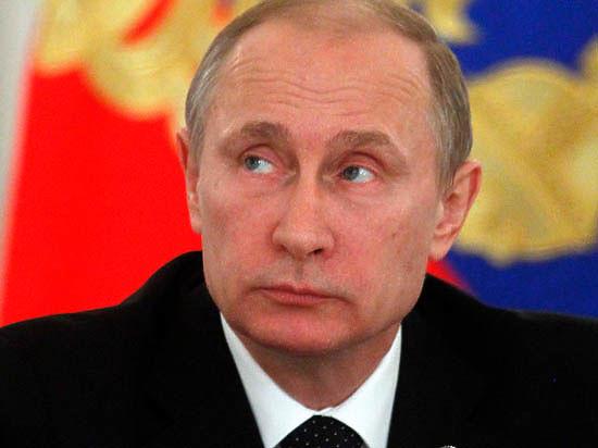 Путин будет избегать Эрдогана на саммите в Париже, заявил Песков