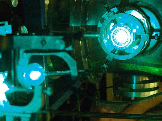 В следующем году квантовые сети могут стать реальностью