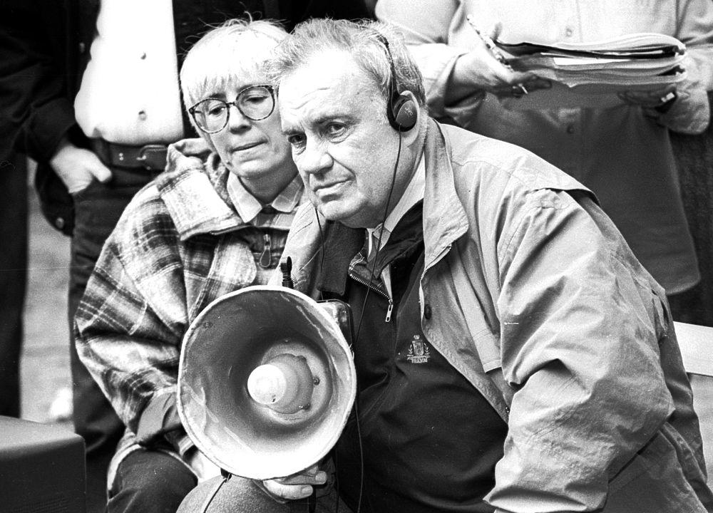Не стало легендарного Эльдара Рязанова: эпоха кинематографа как жизнь человека