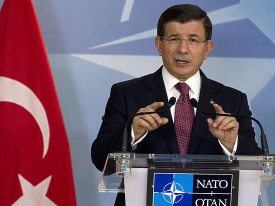 Турция попросила Москву вернуть военный канал связи
